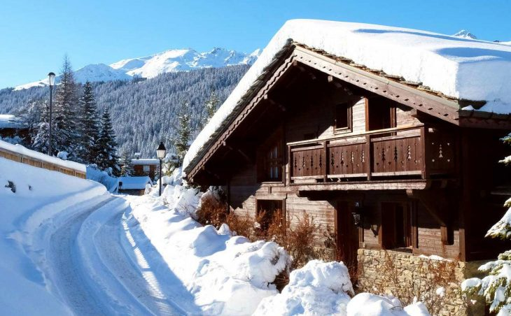 Chalet Ours des Neiges (Contactless Chalet Catering) - 4
