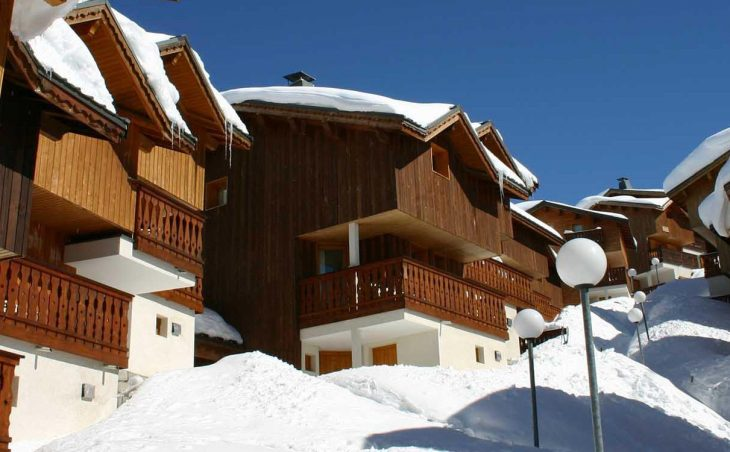 Chalet Poppy (Contactless Chalet Catering) - 1