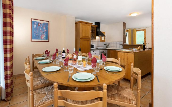Chalet Rose Blanc (Contactless Chalet Catering) - 4