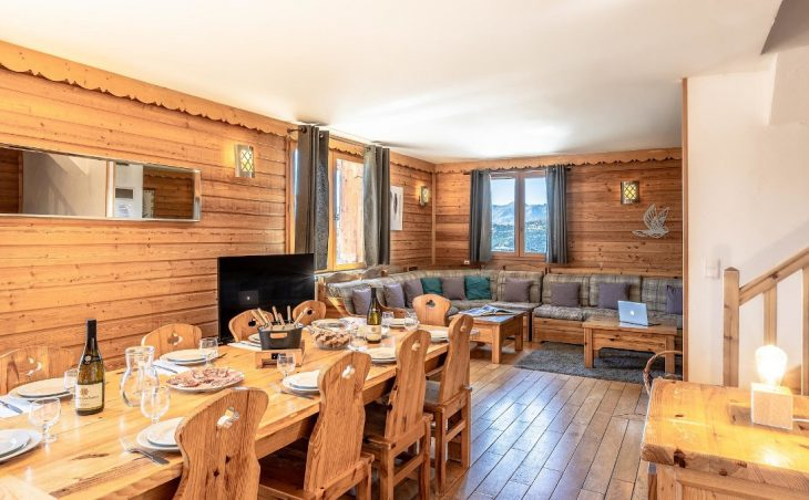 Chalet Sophie (Contactless Chalet Catering) - 6