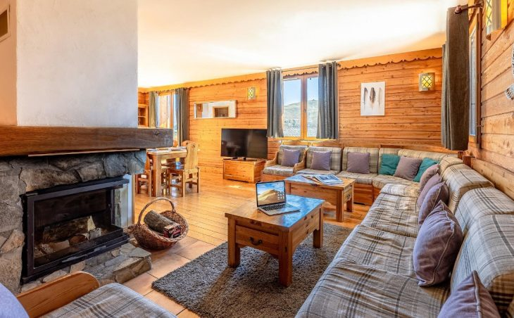 Chalet Sophie (Contactless Chalet Catering) - 2