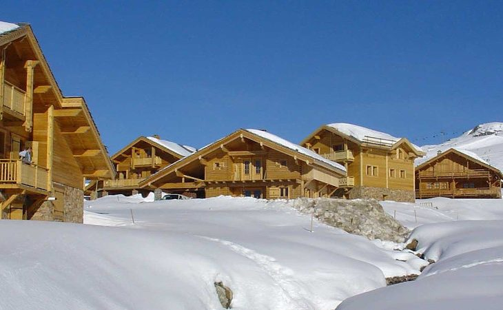 Chalet Sophie (Contactless Chalet Catering) - 1