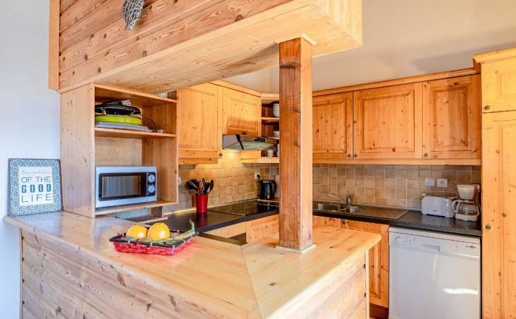 Chalet Sophie (Contactless Chalet Catering) - 4