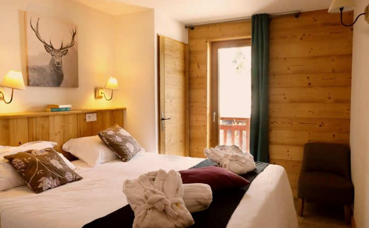 Chalet Vega (Contactless Chalet Catering) - 10