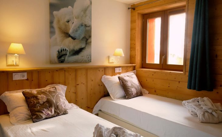 Chalet Vega (Contactless Chalet Catering) - 3