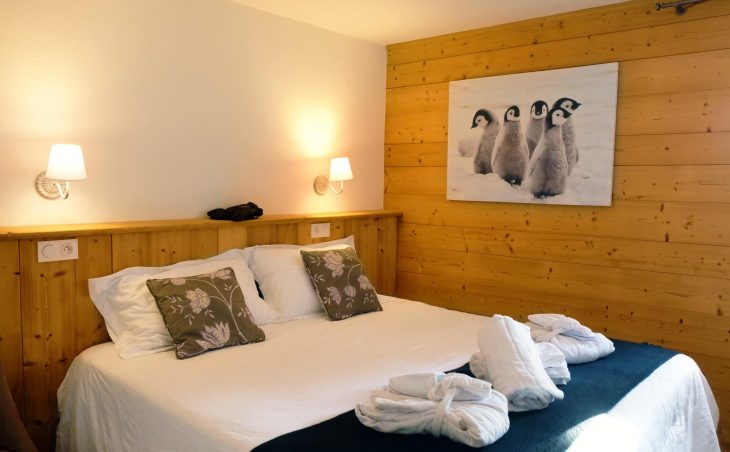 Chalet Vega (Contactless Chalet Catering) - 4
