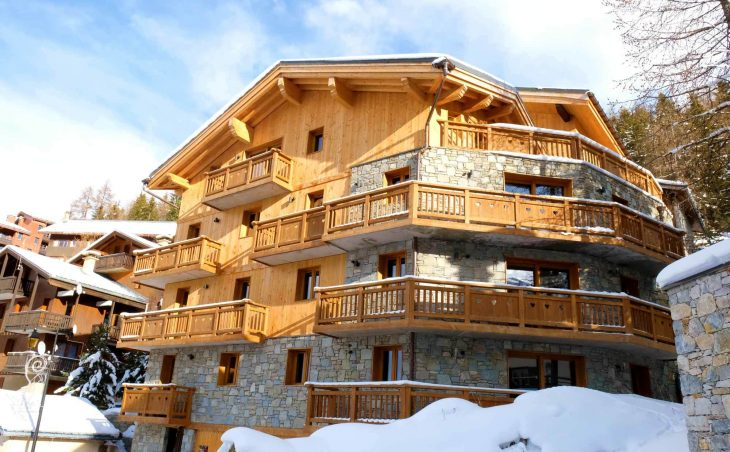 Chalet Vega (Contactless Chalet Catering) - 2
