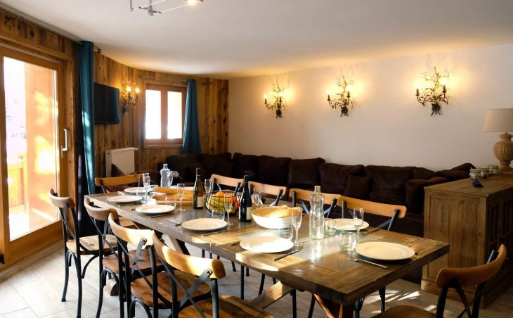 Chalet Vega (Contactless Chalet Catering) - 5