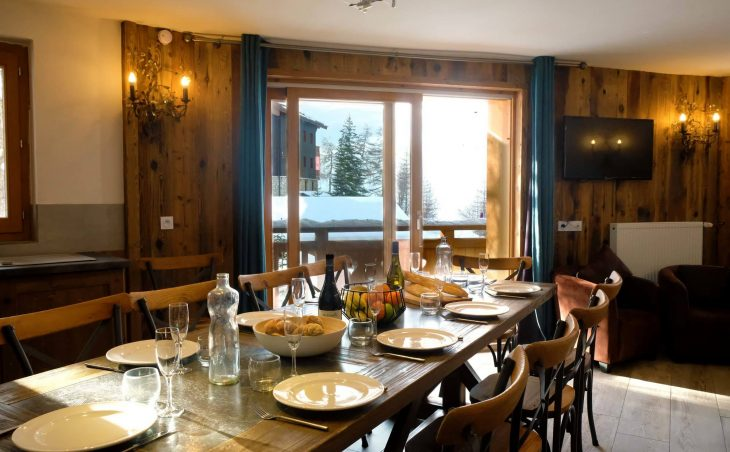 Chalet Vega (Contactless Chalet Catering) - 7