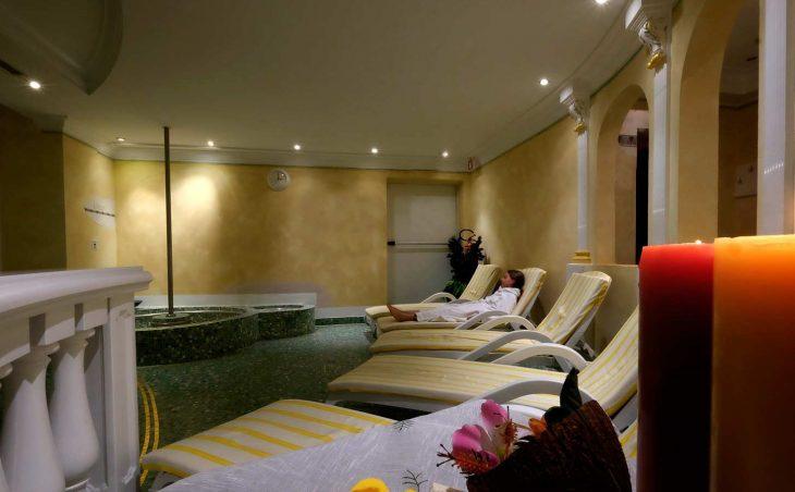 Hotel Evaldo - 5
