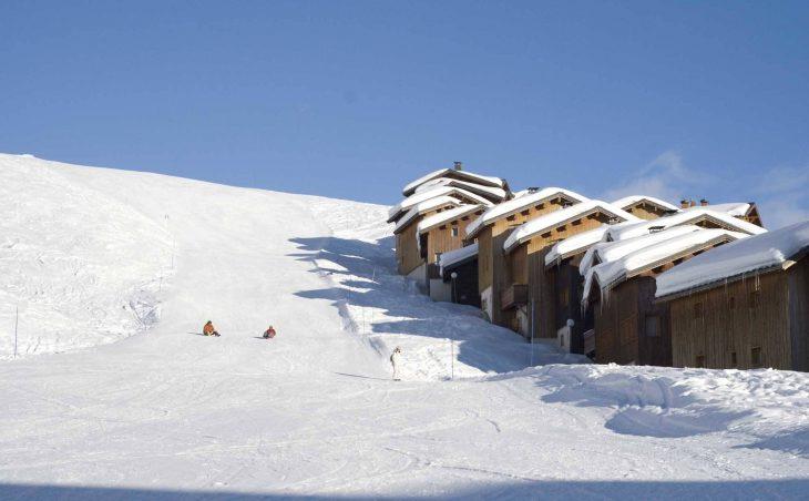 Les Chalets des Alpages - 1