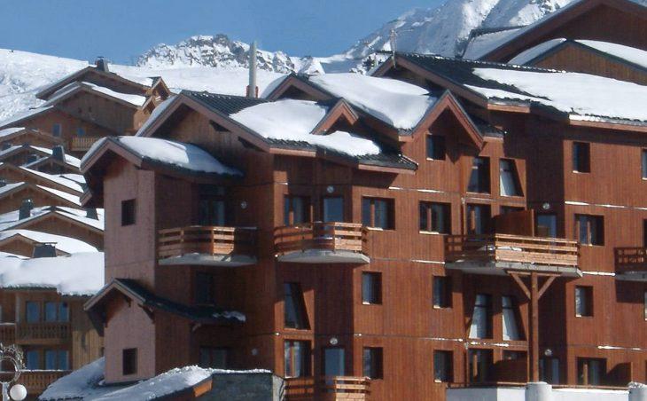Les Lodges des Alpages - 2
