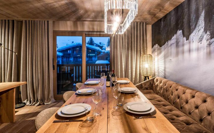 No. 1 Aspen House (Contactless Chalet Catering) - 9
