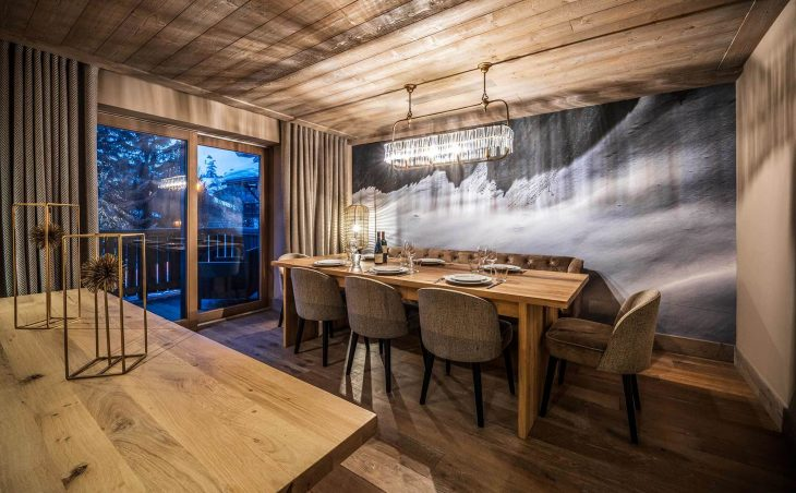 No. 1 Aspen House (Contactless Chalet Catering) - 10