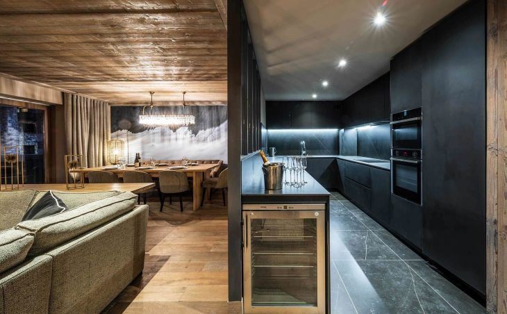 No. 1 Aspen House (Contactless Chalet Catering) - 11
