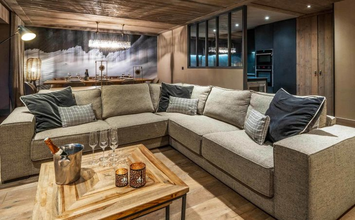 No. 1 Aspen House (Contactless Chalet Catering) - 12
