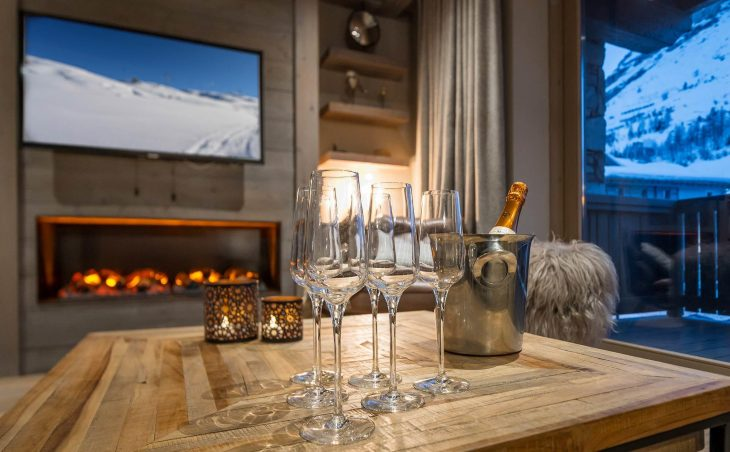 No. 1 Aspen House (Contactless Chalet Catering) - 13