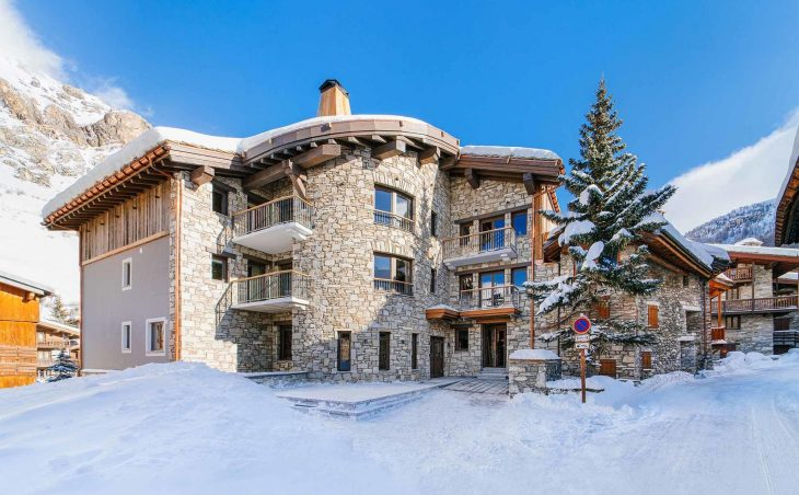 No. 1 Aspen House (Contactless Chalet Catering) - 1