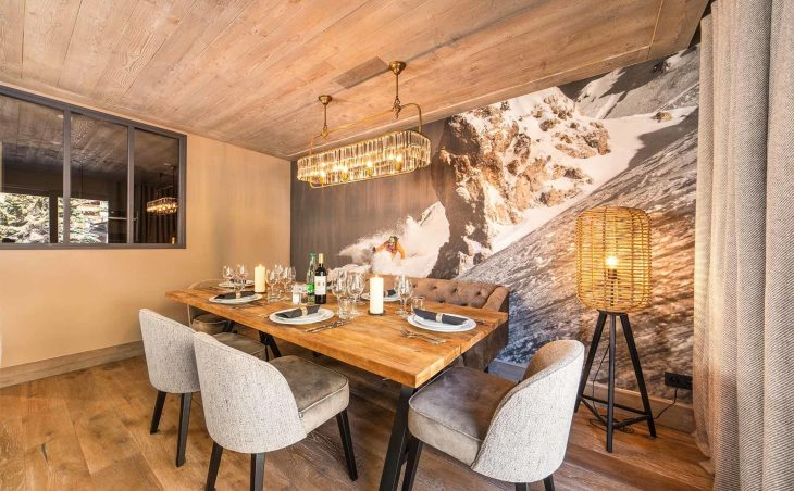 No. 2 Aspen House (Contactless Chalet Catering) - 14