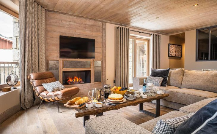 No. 3 Aspen House (Contactless Chalet Catering) - 4