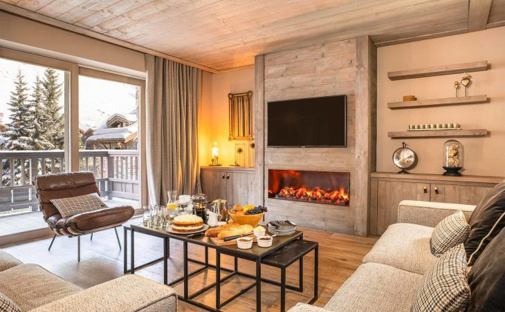 No. 4 Aspen House (Contactless Chalet Catering) - 10