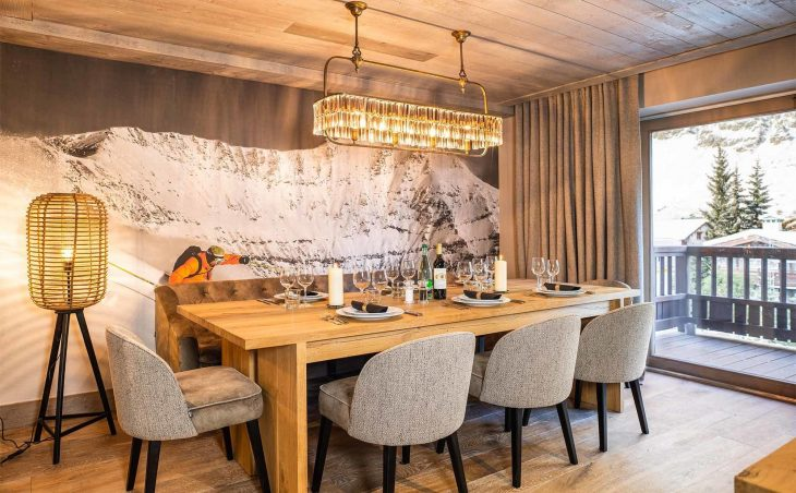 No. 4 Aspen House (Contactless Chalet Catering) - 12
