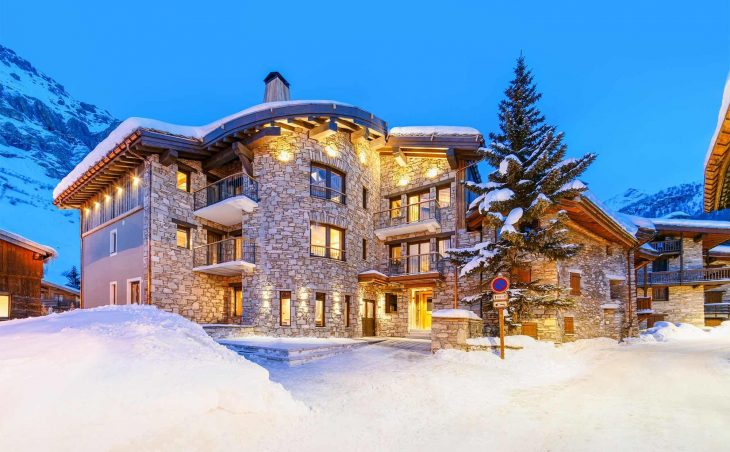 No. 5 Aspen House (Contactless Chalet Catering) - 1