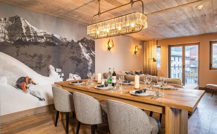 No. 5 Aspen House (Contactless Chalet Catering) - 5