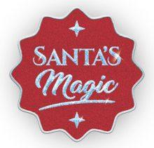 Santa's Magic Logo