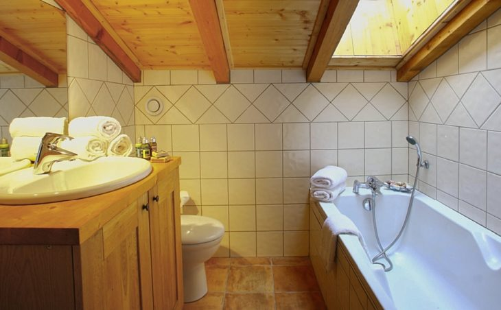 Chalet Ancolies - 2