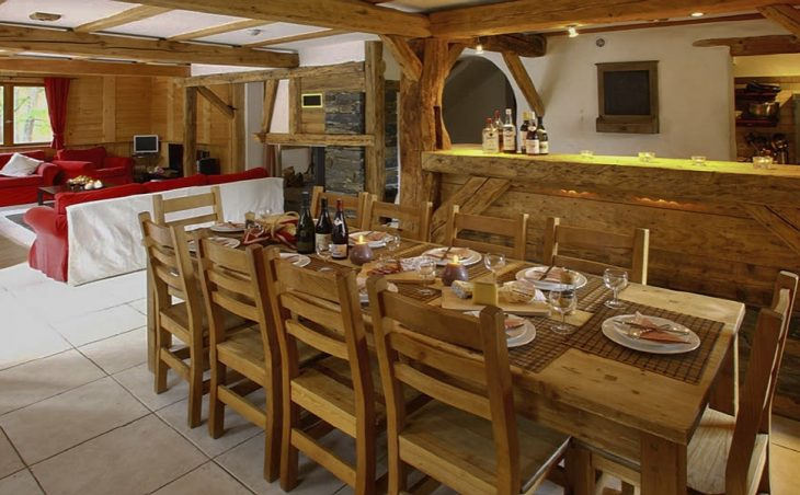 Chalet Ancolies - 4