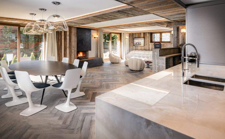 Chalet Apartment L'Ours Rouge - 1