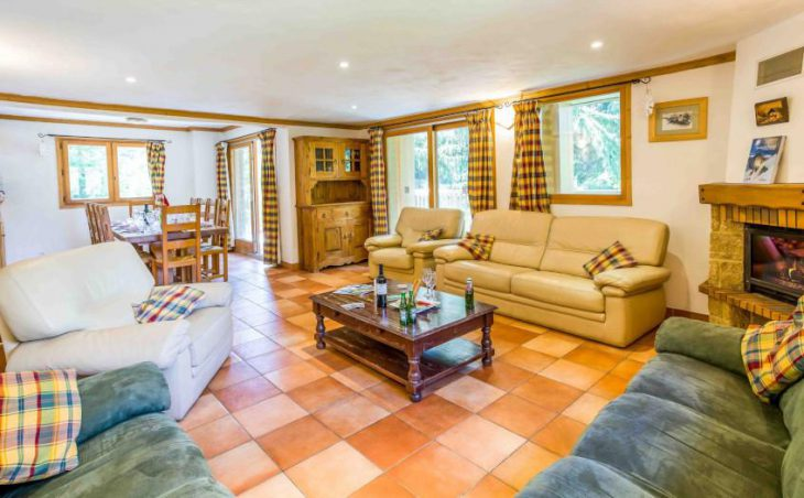Chalet Beau Vallon (Self-Catered) - 6