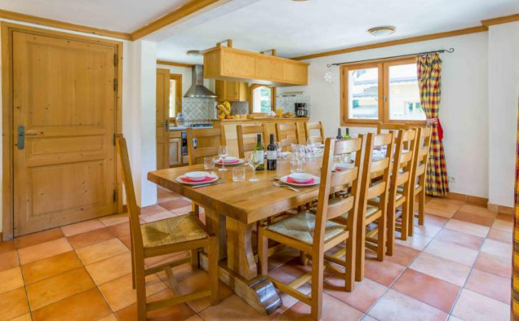 Chalet Beau Vallon (Self-Catered) - 7