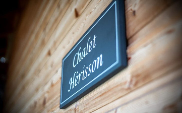 Chalet Herisson - 20