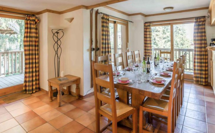 Chalet James (Self-Catered) - 2