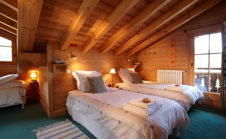 Chalet Kasiopee (Contactless Chalet Catering) - 2