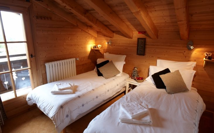 Chalet Kasiopee (Contactless Chalet Catering) - 3