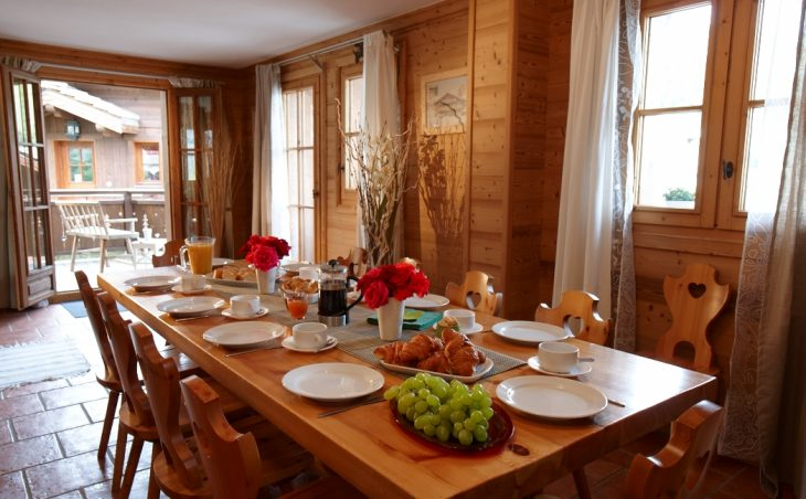 Chalet Kasiopee (Contactless Chalet Catering) - 4