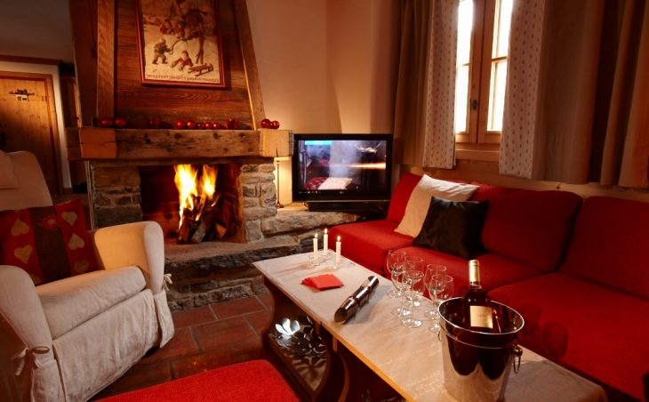 Chalet Kasiopee (Contactless Chalet Catering) - 5