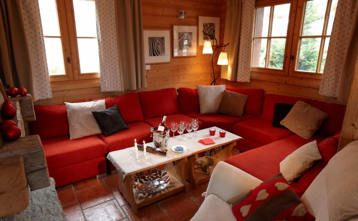 Chalet Kasiopee (Contactless Chalet Catering) - 6