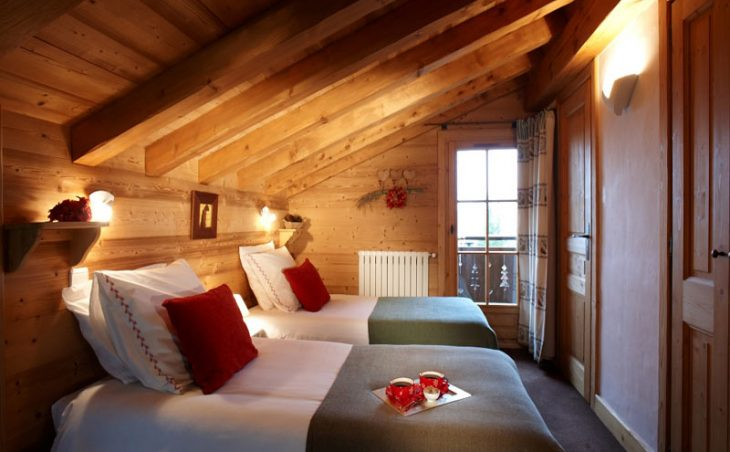 Chalet Kohu (Contactless Chalet Catering) - 4