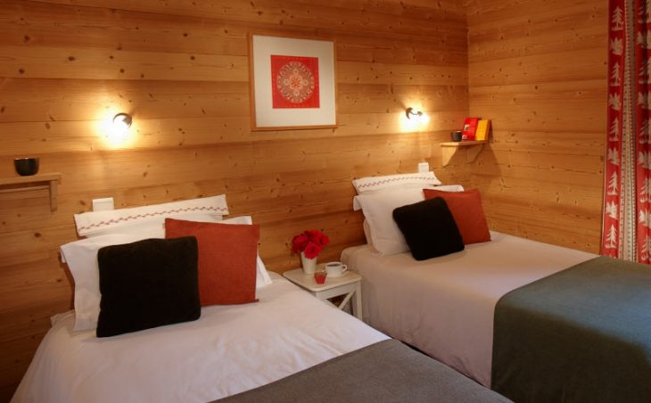 Chalet Kohu (Contactless Chalet Catering) - 2