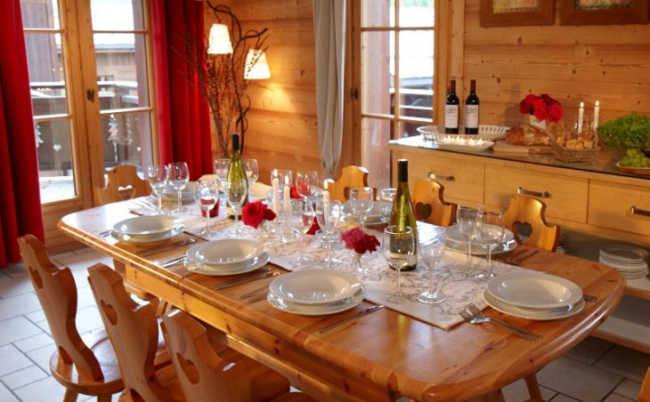 Chalet Kohu (Contactless Chalet Catering) - 3