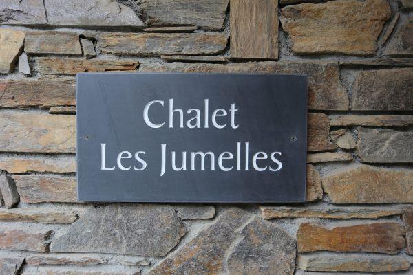 Chalet Les Jumelles - 4
