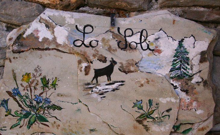 Chalet Lo Soli - 3