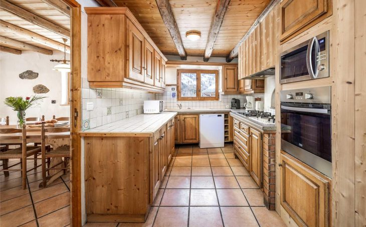 Chalet Lou Traves (Contactless Chalet Catering) - 4