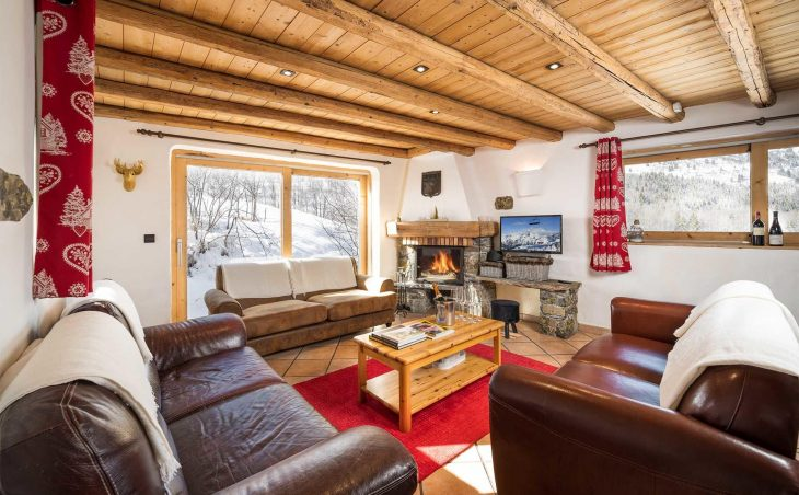 Chalet Lou Traves (Contactless Chalet Catering) - 5
