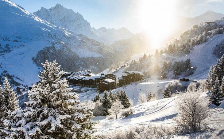 Chalet Lou Traves (Contactless Chalet Catering) - 1