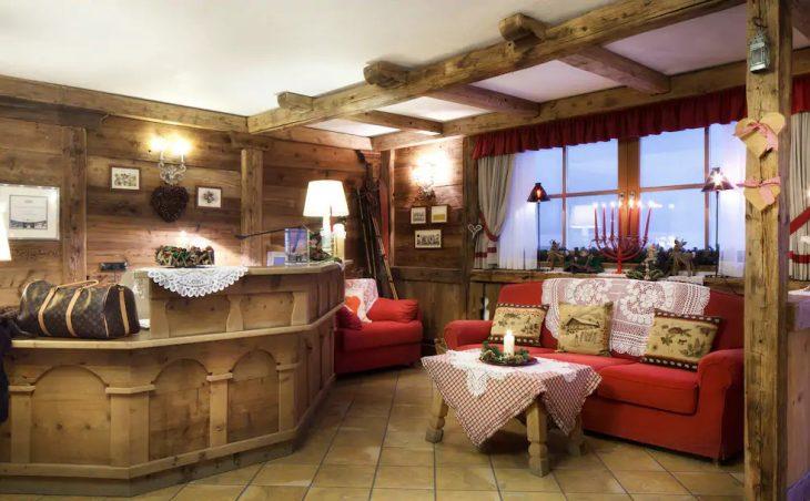 Hotel Chalet Barbara - 9